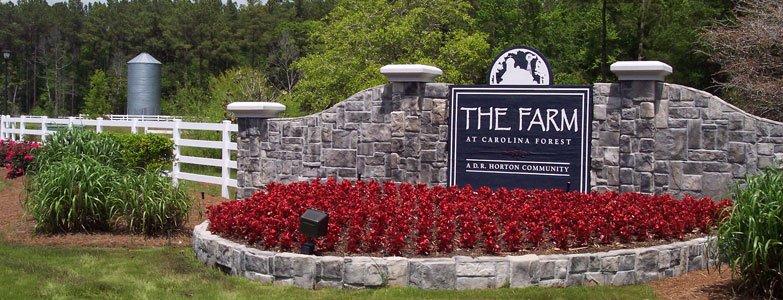 The Farm at Carolina Forest Side 1