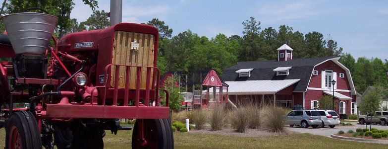 The Farm at Carolina Forest Side 2
